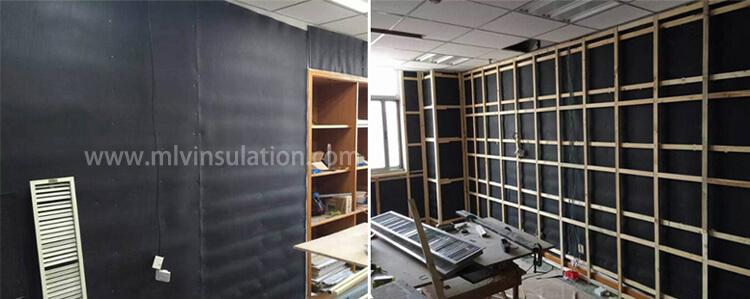 Insulation Board | Sound Insulation Board