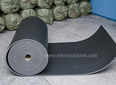 Soundproof Mat Mlv Insulation From China